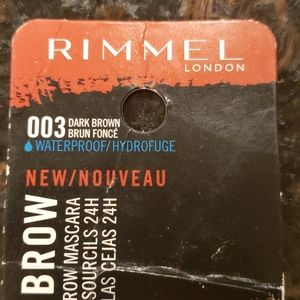 Rimmel London Makeup - 🆕️RIMMEL London Brow Mascara